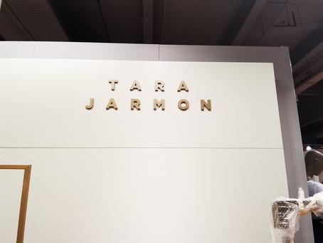 enseigne chic TARA JARMON