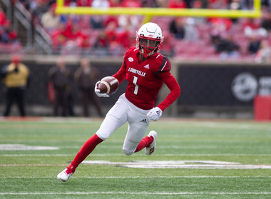 Why Louisville has the most underrated offense in college football