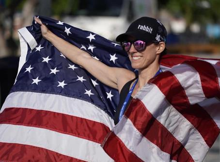 The 2020 World Marathon Challenge... Part 4
