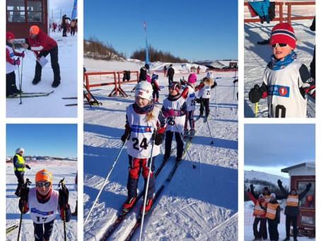 Skifest i Kirkenes 16-17.2
