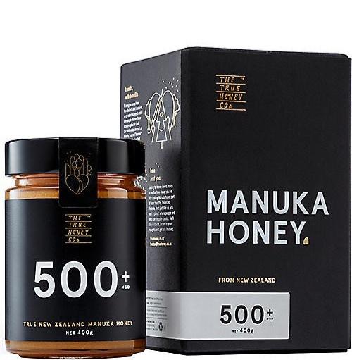 Benefits of Manuka Honey Blog Article Annie Shah