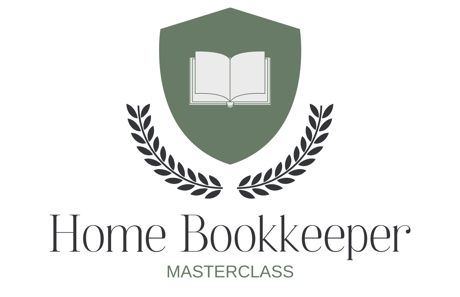 The Home Bookkeeper