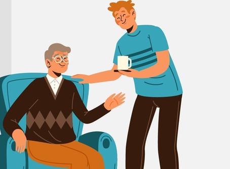 UNA-SUS e Ministério da Saúde lançam nova versão do aplicativo Saúde da Pessoa Idosa