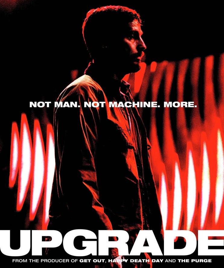 Upgrade Movie