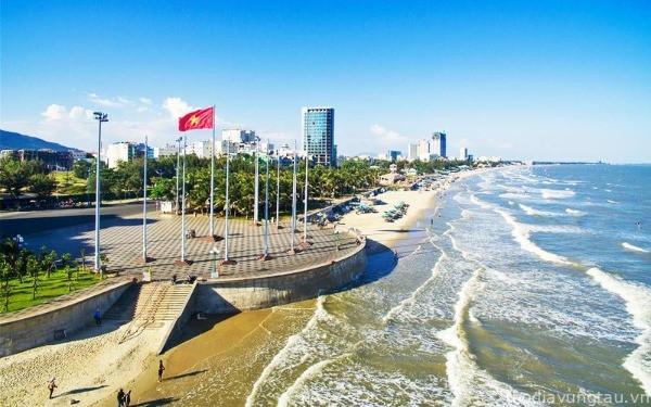 Vũng Tàu - Thành phố biển mộng mơ