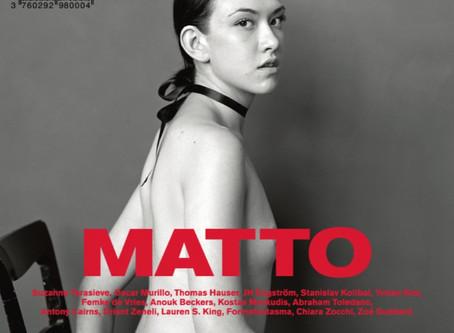 Matto #3 | Launch