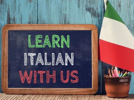 Oltre 19 mila studenti in UK studiano italiano