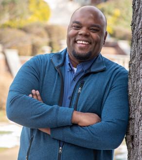 Black Ink Announces 2021 Keynote: Kwame Mbalia