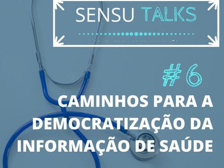 Caminhos para a democratização da informação de saúde