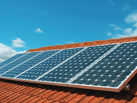 3 Hot trends shaping australian solar energy