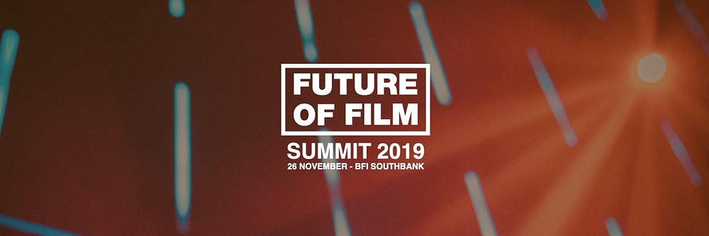 The Future of Film Summit 2019