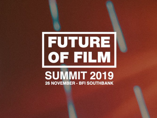 The Future of Film Summit 2019