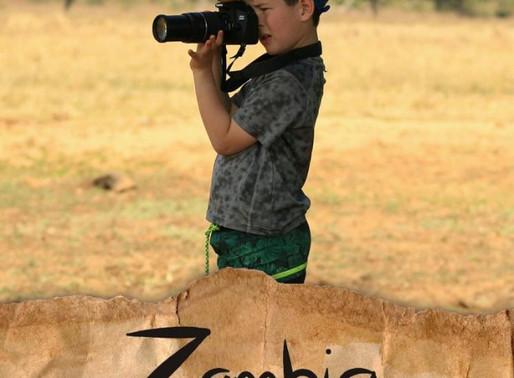 Zambia for family safaris
