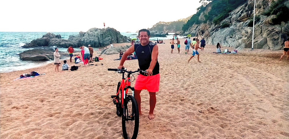Playa de Lloret de mar