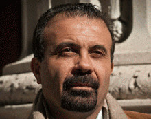 Professor Joseph Massad Laments Israeli Anti-Semitism