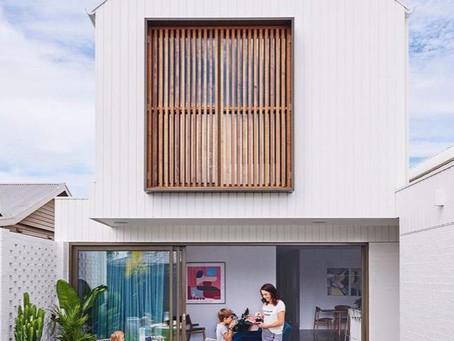 HOUSE VS TOWNHOUSE