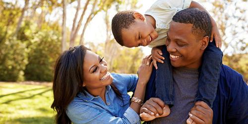 Study Reveals Racial Disparities in Parents' Reports of Children's Autism Symptoms