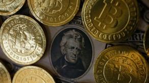 Биткоин и золото ждут скачка инфляции в США