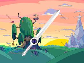 Finn Sword