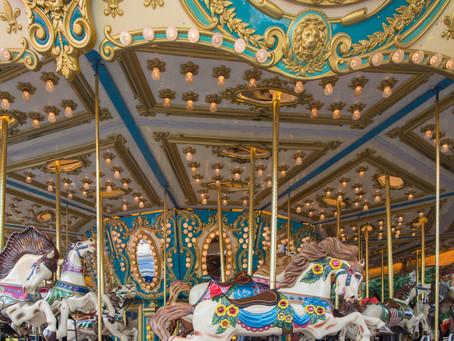 #33: The Carousel