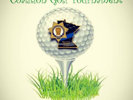 NLPOA MN-Chapter Coalition Golf Tournament 2019