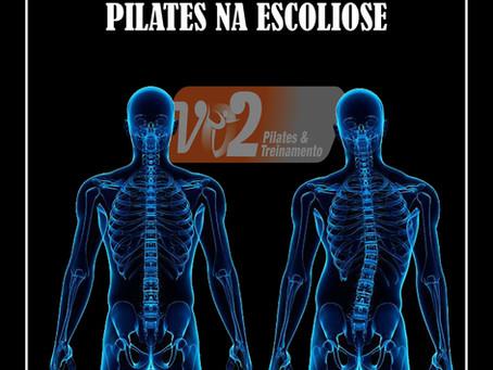 MÉTODO PILATES X ESCOLIOSE
