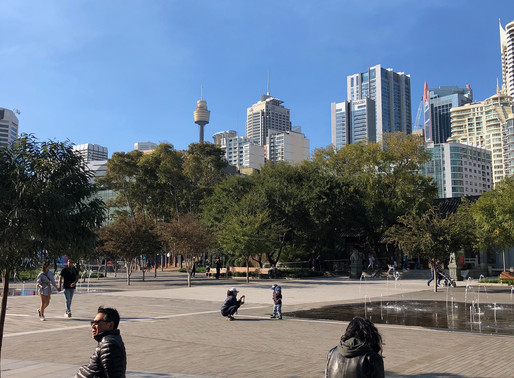 18th Australiasian Learning Environments Conference