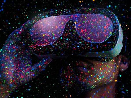 Πώς η εικονική πραγματικότητα μπορεί να εφαρμοστεί σε περίοδο καραντίνας;