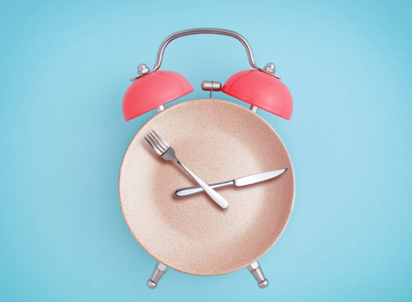 What A Nutritionist Says About Intermittent Fasting