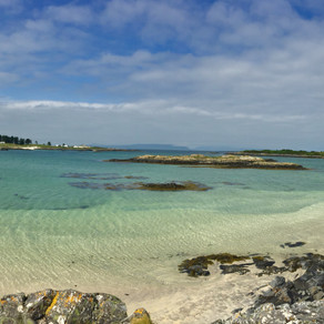 Silver Sands of Arisaig