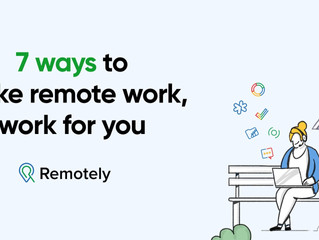 How do I become remote work ready? Some of our experts share their tips, best practices, and stories
