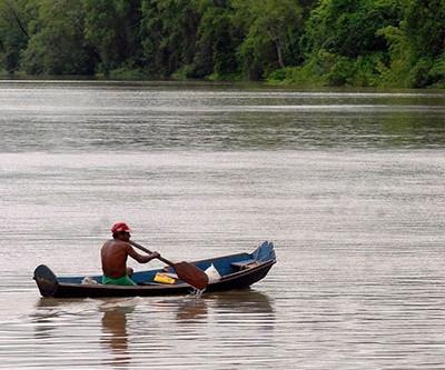 Campanha arrecada fundos para comunidades da Amazônia
