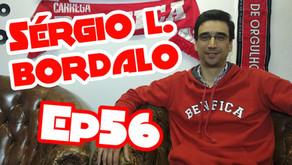 EP - 56 Sérgio L. Bordalo