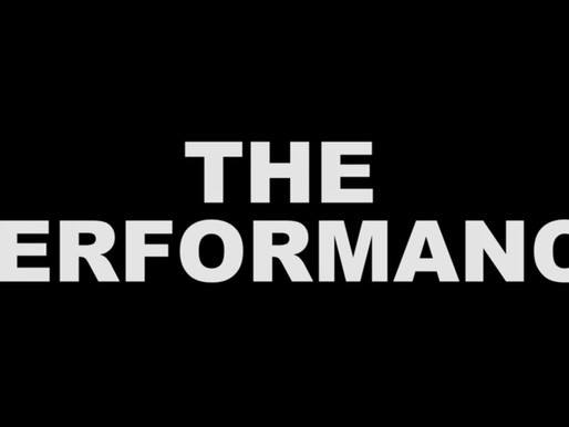 The Performance short film review