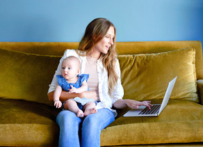 Creating Balance when Working from Home