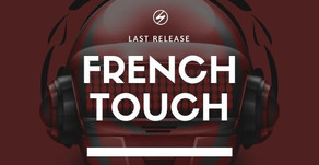 New French Touch releases in stock !