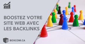 Backlinks et sensibilisation: Comment booster votre référencement | Site Web