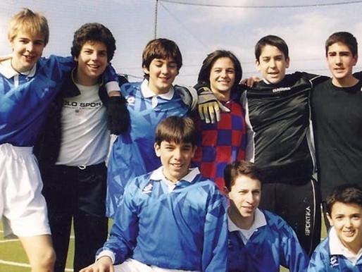 Carlo Acutis o la santidad a los 15 años