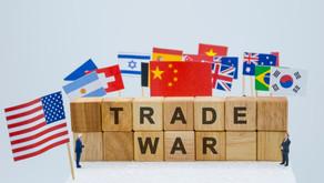 TRADE WORLD WAR