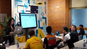 SPEAKING - Facebook Developer Circlers: Toronto - Spark AR
