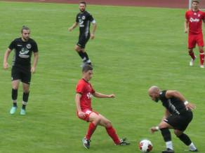 SV Lautertal I mit erstem Sieg der Saison