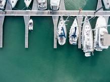 Εγκατάσταση οργανωμένου αγκυροβολίου μικρών σκαφών σχεδιάζει η Περιφέρεια με το Δήμο Μαρκοπούλου.