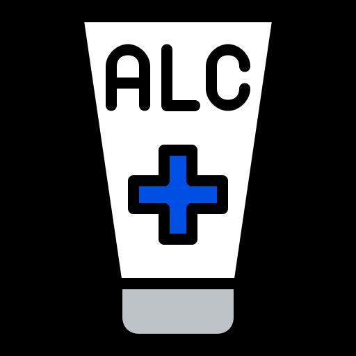 4443498 - alcohol disinfectant hygiene sanitizer tube