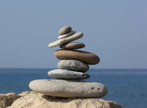 Tips on Finding Balance as a Momtrepreneur