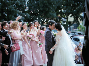 { Emil + Arby } A Wedding at Santuario de San Vicente de Paul and Microtel   Photo and Video Package