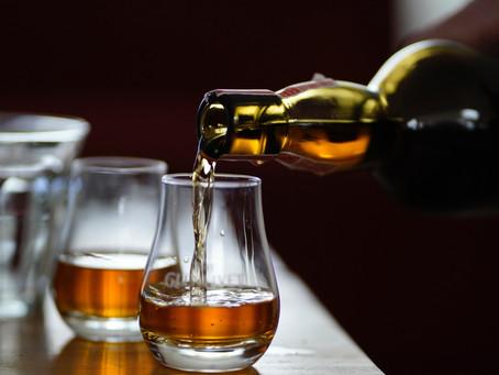 ウイスキーとは何か?現役パブオーナーが教えるウイスキー学