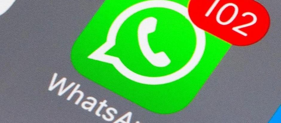 Whatsapp :s