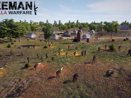 Preview: Freeman: Guerrilla Warfare