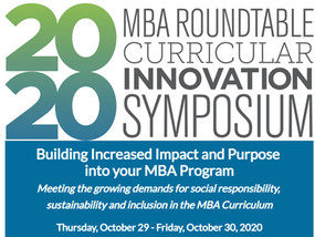 Center Director To Moderate Panel on Delivering Impact and Purpose in the Curriculum