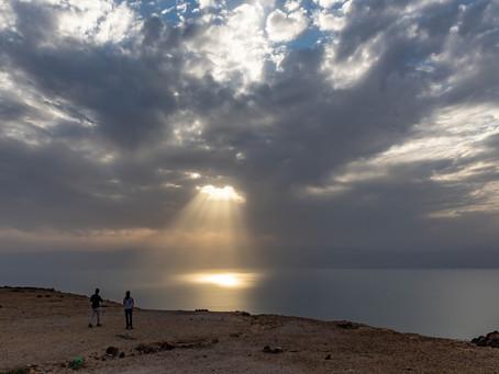 Jordánsko v Koronadobě